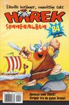 Cover for Hårek Sommeralbum (Hjemmet / Egmont, 2001 series) #[nn]