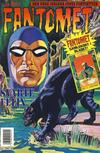 Cover for Fantomet (Semic, 1976 series) #4/1993