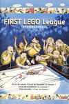 Cover for First Lego League International (First Scandinavia, 2003 series)