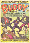 Cover for Buddy (D.C. Thomson, 1981 series) #87
