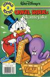 Cover for Donald Pocket (Hjemmet / Egmont, 1968 series) #2 - Onkel Skrues skattejakt [5. opplag]