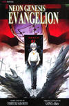 Cover for Neon Genesis Evangelion (Viz, 2004 series) #11