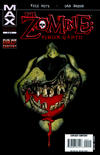 Cover for The Zombie: Simon Garth (Marvel, 2008 series) #2