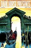 Cover for Dark Horse Presents (Dark Horse, 2011 series) #6 [163] [Fábio Moon Cover]