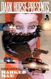 Cover for Dark Horse Presents (Dark Horse, 2011 series) #7 [164] [Howard Chaykin Cover]