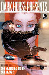 Cover Thumbnail for Dark Horse Presents (2011 series) #7 [164] [Howard Chaykin Cover]