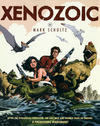 Cover Thumbnail for Xenozoic (2010 series)  [Second Printing]