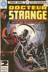 Cover for Docteur Strange (Editions Héritage, 1979 series) #11/12