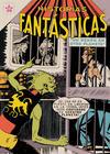 Cover for Historias Fantásticas (Editorial Novaro, 1958 series) #15