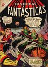 Cover for Historias Fantásticas (Editorial Novaro, 1958 series) #43