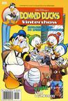 Cover for Donald Ducks Show (Hjemmet / Egmont, 1957 series) #Vintershow 2012
