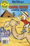 Cover for Donald Pocket (Hjemmet / Egmont, 1968 series) #5 - Onkel Skrue jorden rundt [4. opplag]