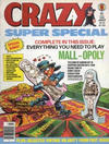 Cover for Crazy Magazine (Marvel, 1973 series) #64