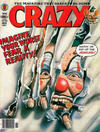 Cover for Crazy Magazine (Marvel, 1973 series) #80