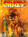 Cover for Crazy Magazine (Marvel, 1973 series) #83