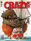 Cover for Crazy Magazine (Marvel, 1973 series) #86