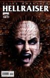 Cover for Clive Barker's Hellraiser (Boom! Studios, 2011 series) #10