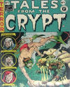 Cover for Tales from the Crypt (Arnold Book Company, 1952 series) #1