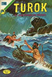 Cover Thumbnail for Turok (Editorial Novaro, 1969 series) #43