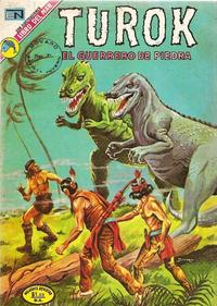 Cover Thumbnail for Turok (Editorial Novaro, 1969 series) #49