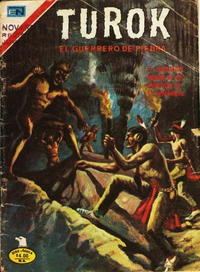 Cover Thumbnail for Turok (Editorial Novaro, 1969 series) #144