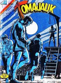 Cover Thumbnail for Tomajauk (Editorial Novaro, 1955 series) #298