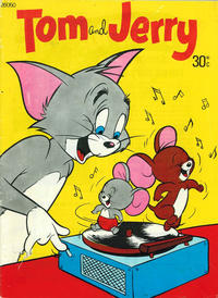 Cover Thumbnail for Tom and Jerry (Magazine Management, 1967 ? series) #26050