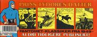 Cover Thumbnail for Fantomet Prins Tydores datter [Bilag til Fantomet] (Semic, 1993 series)