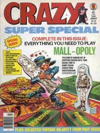 Cover Thumbnail for Crazy Magazine (Marvel, 1973 series) #64