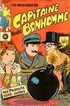 Cover for Les Aventures du Capitaine Nicolas Bonhomme (Editions Héritage, 1970 series) #1