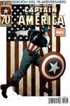 Cover for El Capitán América, Captain America (Editorial Televisa, 2009 series) #32