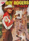 Cover for Roy Rogers (Editorial Novaro, 1952 series) #56