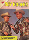 Cover for Roy Rogers (Editorial Novaro, 1952 series) #112