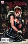 Cover Thumbnail for The Uncanny X-Men (1981 series) #505 [Villain Variant]