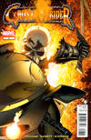 Cover for Ghost Rider (Marvel, 2011 series) #8