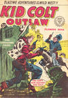Cover for Kid Colt Outlaw (Horwitz, 1952 ? series) #30