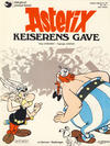 Cover Thumbnail for Asterix (1969 series) #21 - Keiserens gave [1. opplag]