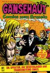 Cover for Gänsehaut (Condor, 1981 series) #5