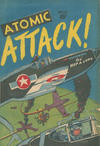 Cover for Atomic Attack! (Calvert, 1953 ? series) #12