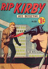Cover for Rip Kirby (Yaffa / Page, 1962 ? series) #35