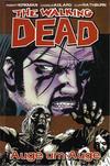 Cover for The Walking Dead (Cross Cult, 2006 series) #8 - Auge um Auge