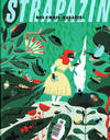 Cover for Strapazin (Strapazin, 1984 series) #99