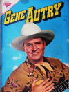Cover for Gene Autry (Editorial Novaro, 1954 series) #83