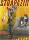 Cover for Strapazin (Strapazin, 1984 series) #95