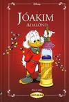 Cover for Jóakim Aðalönd: Ævi og störf (Edda, 2010 series) #1