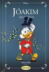 Cover for Jóakim Aðalönd: Ævi og störf (Edda, 2010 series) #2