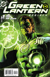 Cover Thumbnail for Green Lantern: Rebirth (2004 series) #1 [Second Printing]