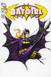 Cover for Batgirl (Panini Deutschland, 2010 series) #4 - Lektionen des Schreckens