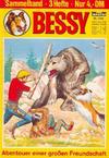 Cover for Bessy Sammelband (Bastei Verlag, 1966 ? series) #1144