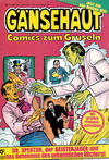 Cover for Gänsehaut (Condor, 1981 series) #1